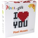 Pixel Gift | I Love You