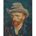 Tablouri celebre - Vincent Van Gogh - 9 placute